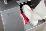Станция гигиены обуви FELETI SN-3